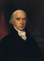 Hero of the Day - James Madison