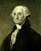 Hero of the Day - George Washington